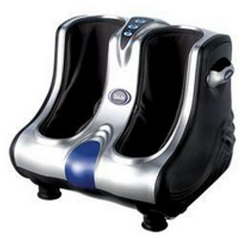 FJ-010 Dr Fuji Cyber-Relax Leg Beautification, Foot Massager Adjustable intensity