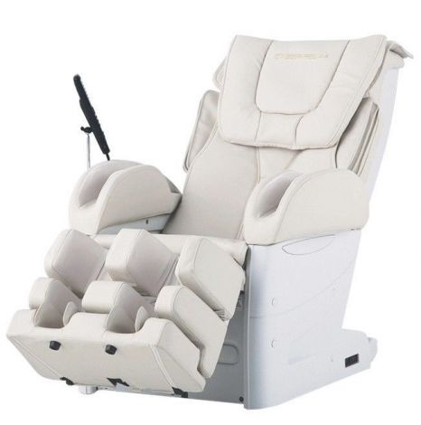 Massage Chair EC-3800 Cyber-Relax