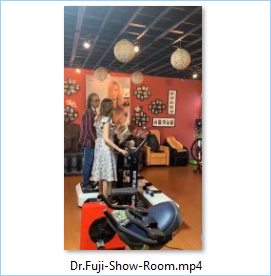 Dr.Fuji-Show-Room-Video