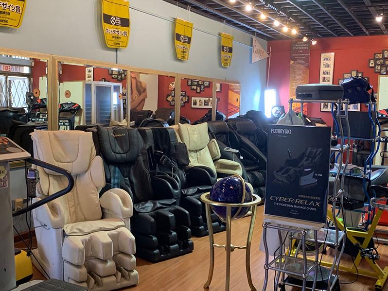 fuji massage chair, drfuji, fuji chair, fujiiryoki usa