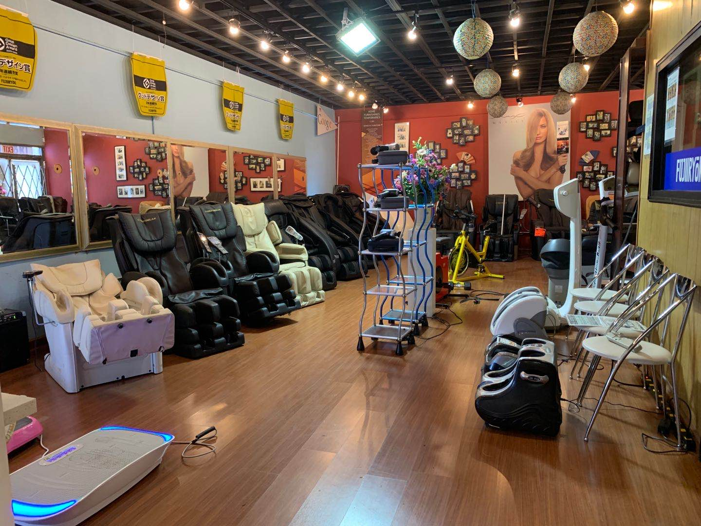 fuji-massage-chair-show-room-6